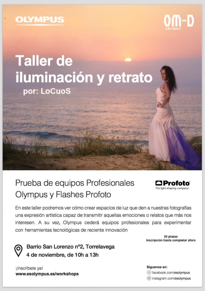 cartel olympus oficial