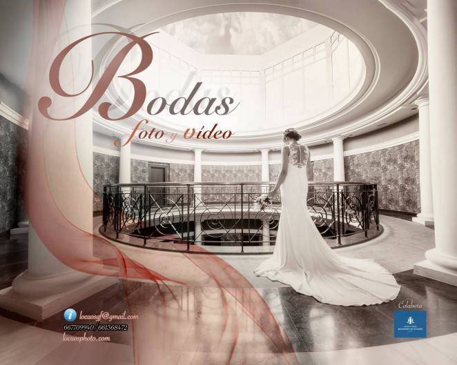 CARTEL BODAS FACEBOOK 2019