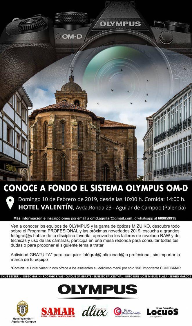 cartel workshop olympus