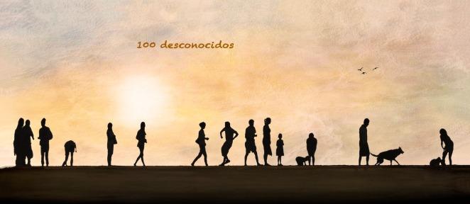 100 DESCONOCIDOS FACE